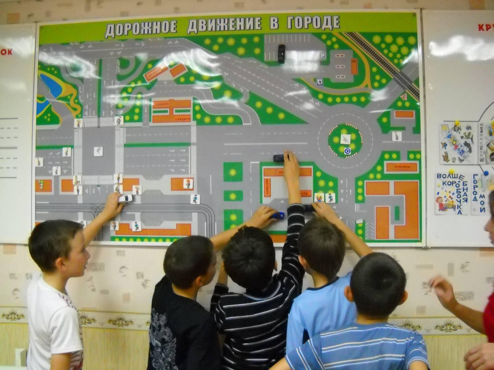 Автогородок г владимир фото детский 6